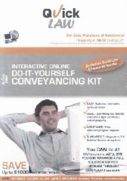 Quicklaw interactive online do it yourself conveyancing kit by quicklaw interactive online do it yourself conveyancing kit solutioingenieria Images