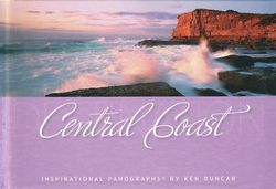 Destination Central Coast
