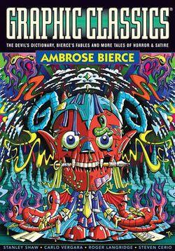 Graphic Classics Volume 6: Ambrose Bierce - 2nd Edition