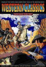 Graphic Classics: Graphic Classics Volume 20: Western Classics Western Classics v. 20