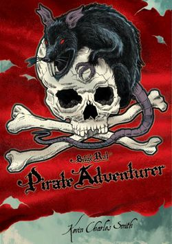 Bilge Rat Pirate Adventurer