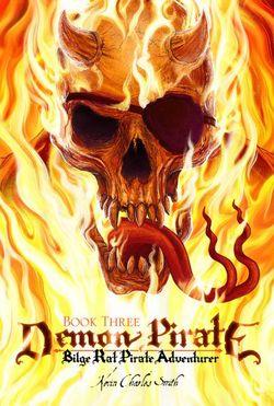 Bilge Rat - Pirate Adventurer