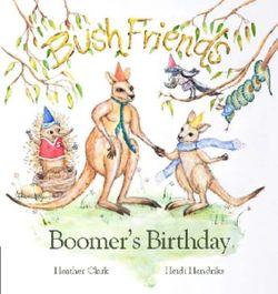 Boomer's Birthday