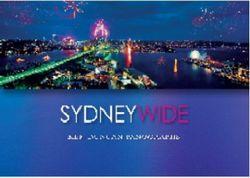 Sydney Wide
