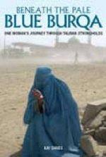 Beneath the Pale Blue Burqa