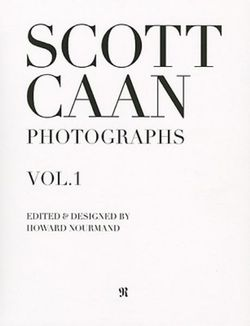 Scott Caan Photographs