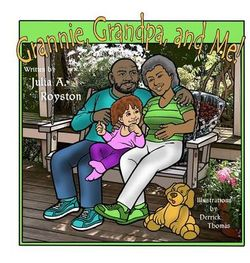 Grannie, Grandpa and Me