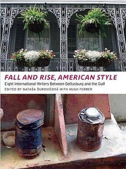 Fall and Rise, American Style