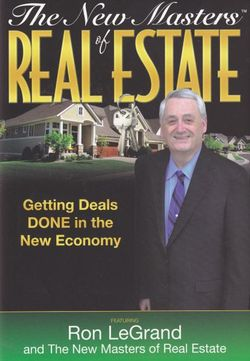 The New Masters of Real Estate