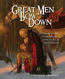 Great Men Bow Down