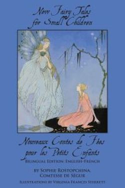 New Fairy Tales for Small Children