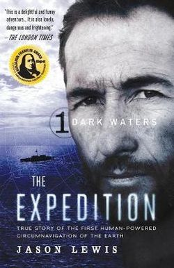 Dark Waters (The Expedition Trilogy, Book 1): Dark Waters 1