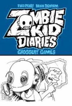 Grossery Games