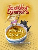 Jennifery Lynnifer's Alphabet Soup