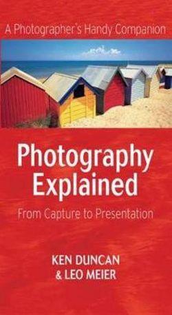 Photography Explained