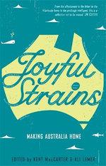 Joyful Strains