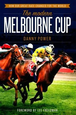 Horse racing books - Buy online with Free Delivery | Angus & Robertson