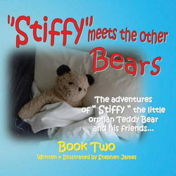 Stiffy Meets the Other Bears