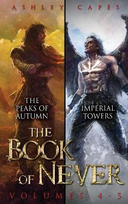 Book of Never (Collection Two)