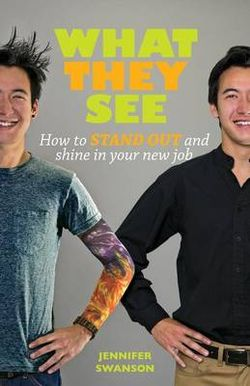 What They See