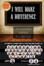 I Will Make a Difference