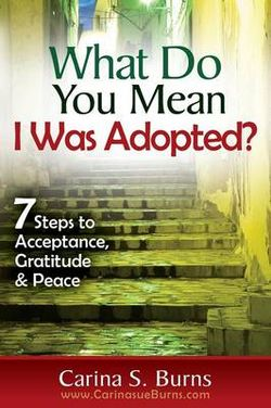 What Do You Mean I Was Adopted? 7 Steps to Acceptance, Gratitude & Peace