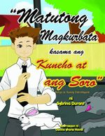 Learn to Tie a Tie with the Rabbit and the Fox - Tagalog Language