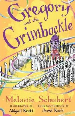 Gregory and the Grimbockle