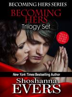 Becoming Hers Trilogy Set