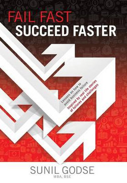 Fail Fast. Succeed Faster.