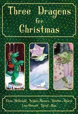 Three Dragons for Christmas
