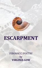 Escarpment: Fibonacci poetry
