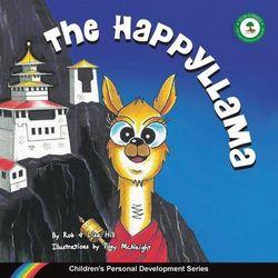 The HappyLlama