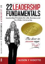 22 Leadership Fundamentals