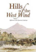 Hills of the West Wind
