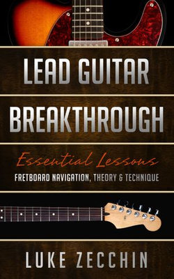 Lead Guitar Breakthrough