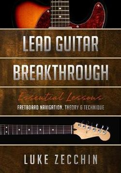 Lead Guitar Breakthrough