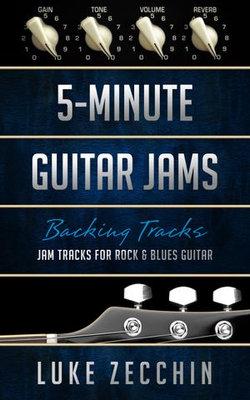 5-Minute Guitar Jams