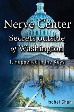 Nerve Center (An Isobel Chan Romance Novel)