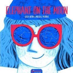 Elephant on the Moon