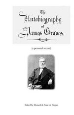 Autobiography of James Graves