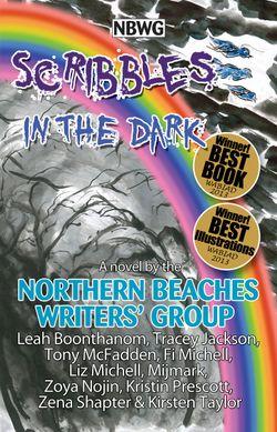 Scribbles in the Dark