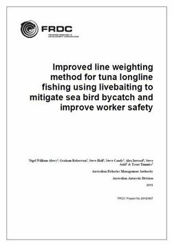 Improved Line Weighting Method for Tuna Longline Fishing Using Livebaiting to Mitigate Sea Bird Bycatch and Improve Worker Safety