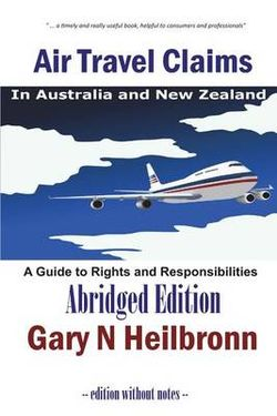 Air Travel Claims in Australia and New Zealand