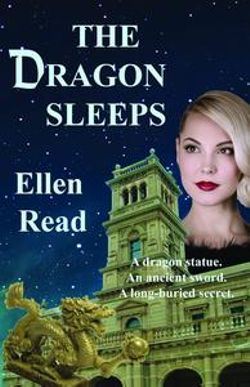 The Dragon Sleeps