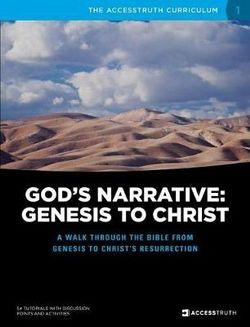 God's Narrative