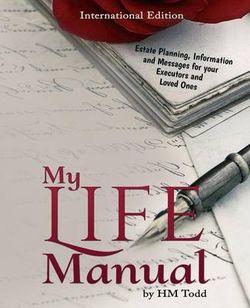 My Life Manual