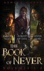 Book of Never (Collection One)