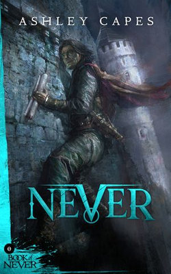 Never (Prequel to The Amber Isle)