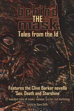 Behind the Mask - Tales from the Id